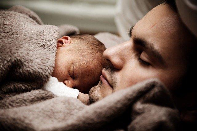 Monoparental padre