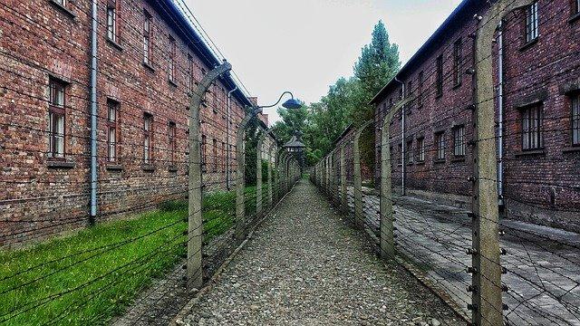 Partisano Auschwitz