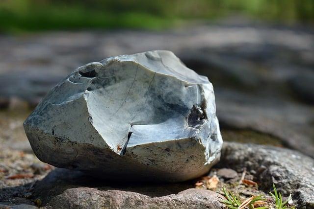 Sílex piedra