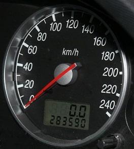 Odómetro