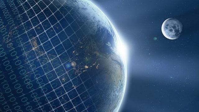 Modelizar planeta Tierra