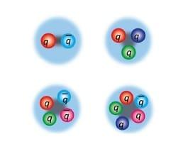 Hadrón