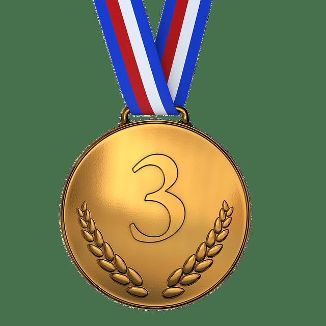 Tercer puesto
