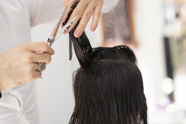 Cortar el pelo