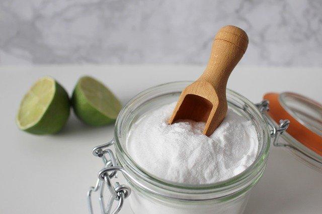 Bicarbonato sódio