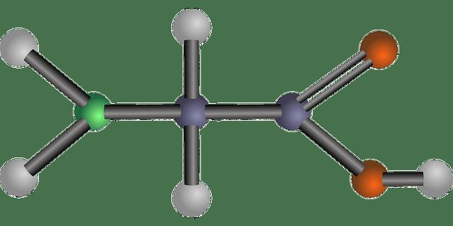 Molécula orgánica