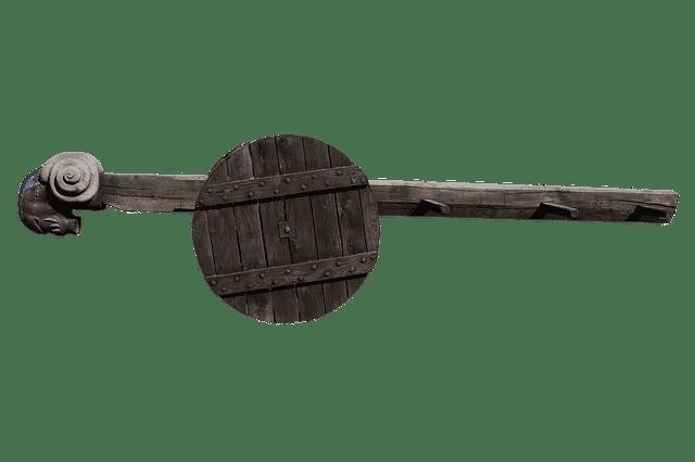 Arma antigua