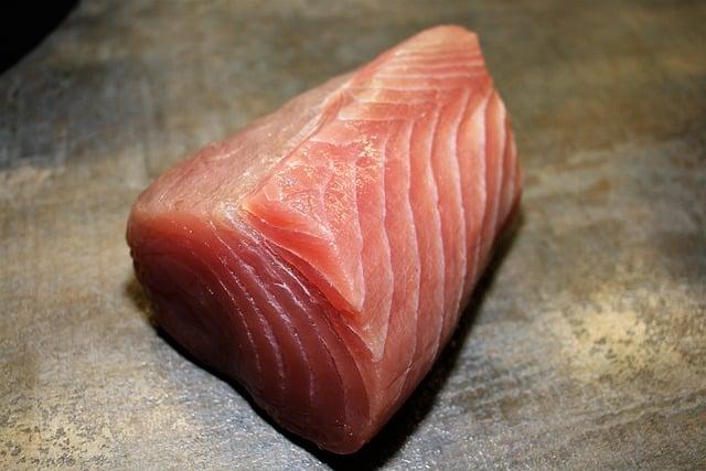 Carne de atún